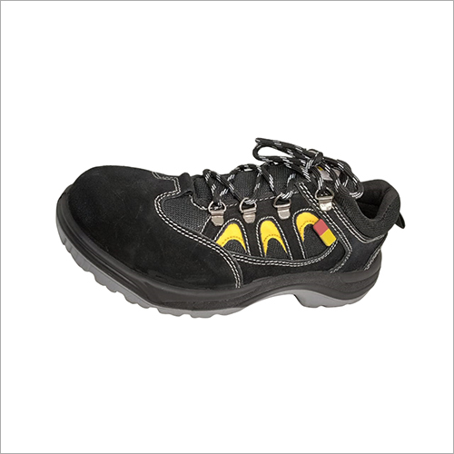 MGS - CBBD Safety Shoes
