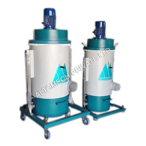 Dust Collector Machine