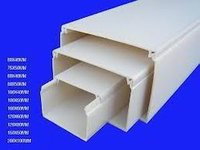Slotted Wiring Duct/ PVC CHANNEL/ PVC TRUNKING