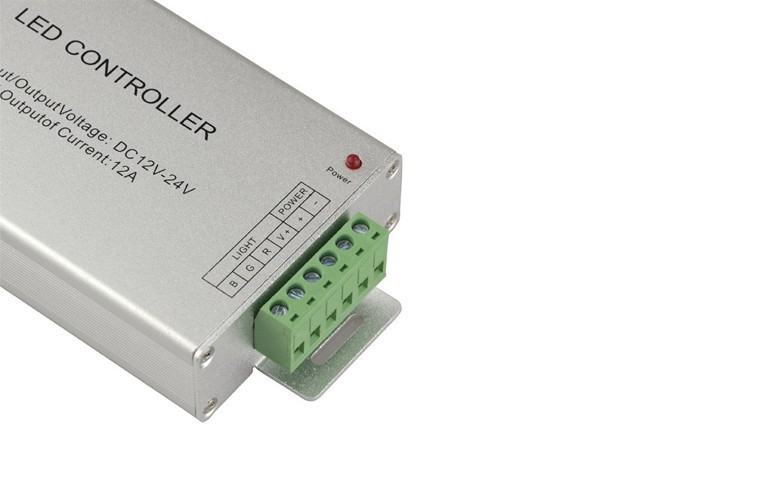 LED controller 12A