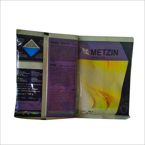 100g Metzin Herbicide