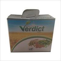 Verdict Herbicide