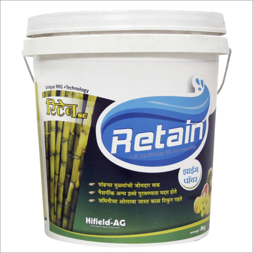 Retain Gel Soil Conditioner