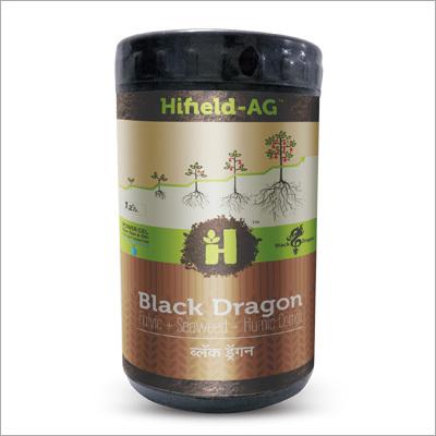 Black Dragon Power Gel((Humic Acid, Seaweed, Fulvic Acid,)