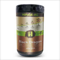 Black Dragon Power Gel((Humic Acid, Seaweed, Fulvic Acid,)
