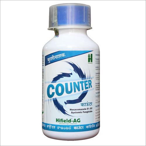Counter (Hexaconazole 5 % EC)
