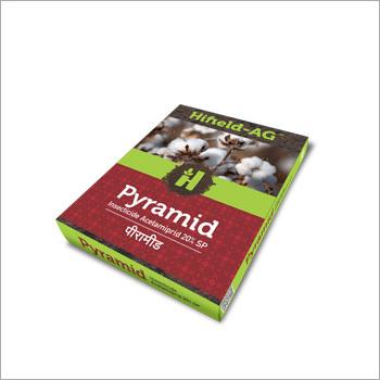 Pyramid (Acetamiprid 20 %- SP)