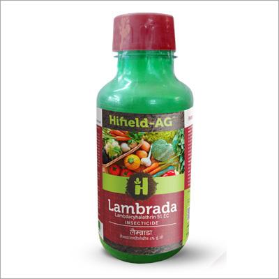 Lambrada (Lambdacyhalothrin 5% EC)