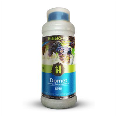 Domet Hydrogen Cyanamide 50% SL