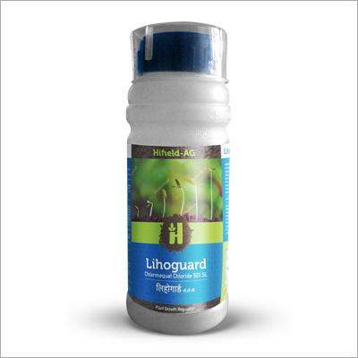 Lihoguard Chlormequat chloride 50% SL