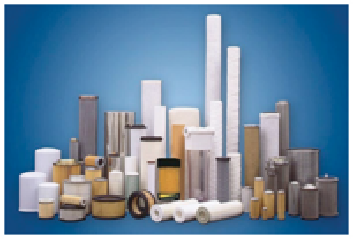 Air Industrial Filters