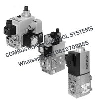 Dungs Solenoid Valve MB DLE 207