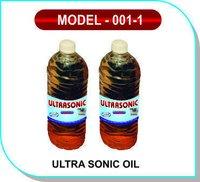 Ultra Sonic Oil