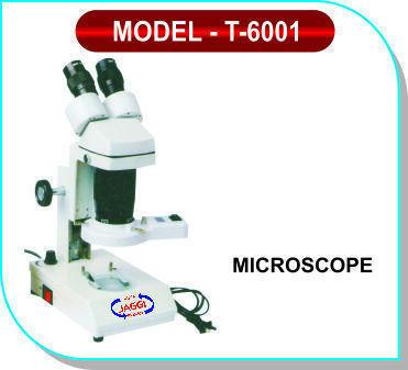 Microscope- T- 6001