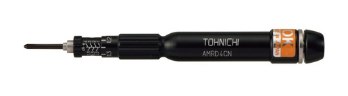 Click Type Torque Screwdriver