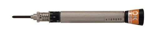 Click Type Torque Screwdriver AMLD/BMLD2