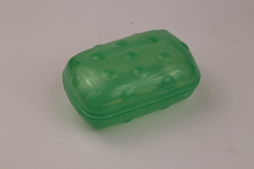 Dove Plastic Soap Dish