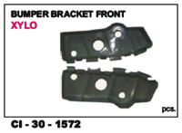 Bumper Bracket Front Xylo