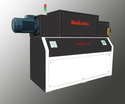 Medium Waste Shredder