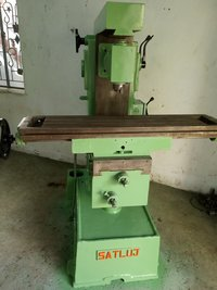 Industrial Universal Milling Machine