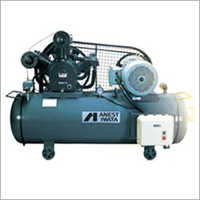 Oil Lubricated Compressors
