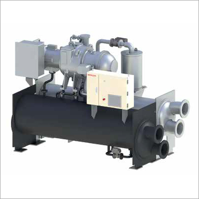 Direct Drive Centrifugal Chillers