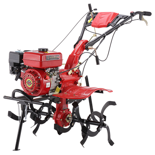 7.5hp 208CC No belt\\357\\274\\214 Full Gear Multi-function Cultivator
