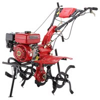 7.5hp 208CC No belt, Full Gear Multi-function Cultivator
