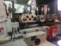 HC418E-GH Wood Four Side Planer Machine