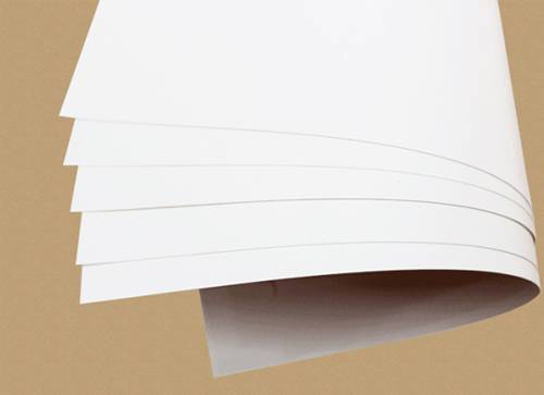Hi-Bright White Kraft Paper