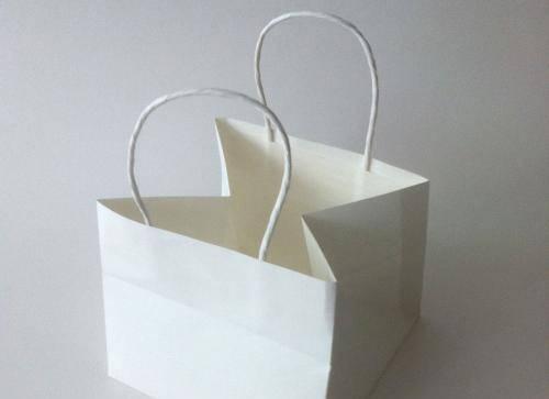 Hi-Bright White Kraft Paper