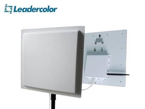 Wireless Long Range Rfid Reader Dimension(L*W*H): 445X445X55Mm /17.52A 17.52A 2.17Inch(La Wa T) Millimeter (Mm)