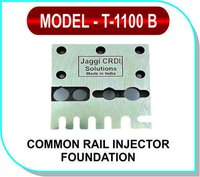 Common Rail Injector Foundation Model- T-1100 B