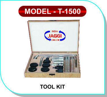 CRDI Injector Tool Kit