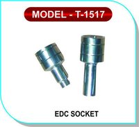 EDC Socket Tools Sets Model- T- 1517