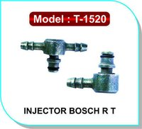 Injector Bosch Return Tee