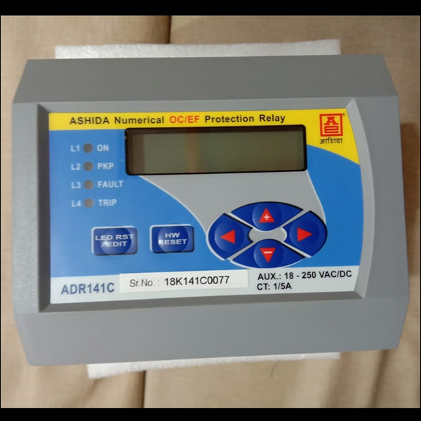 Digital Protection Relay