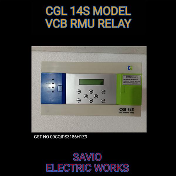 VCB RMU Relay