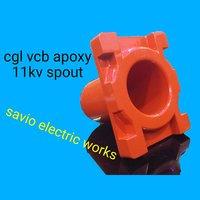 11 KV VCB Epoxt Spout