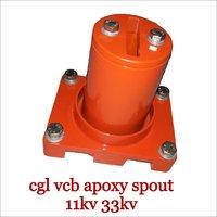 11 KV - 33 KV Cgl VCB Epoxy Spout