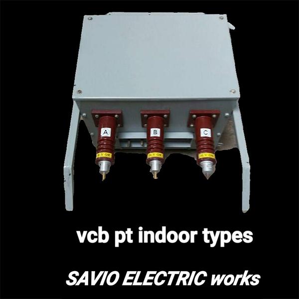 Vacuum Circuit Breaker Parts
