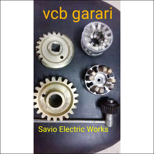 Vacuum Circuit Breaker Gear