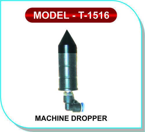 Nozzle Machine Dropper Model- T-1516