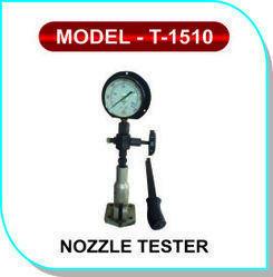 Nozzle Tester