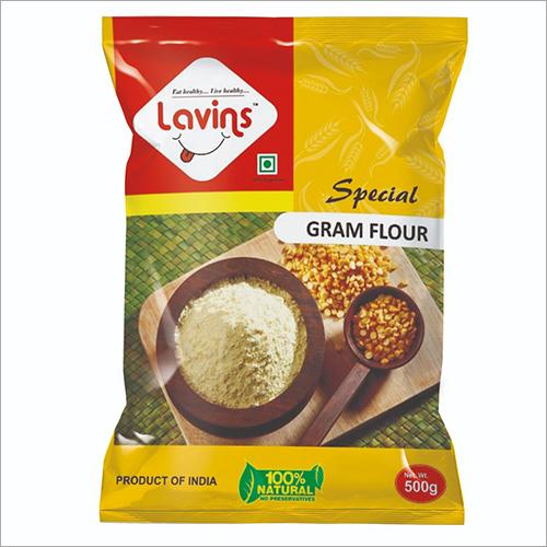 Gram Flour 500gms