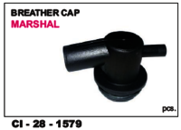 Breather Cap Marshal