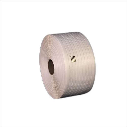 Semi Automatic PP Strap Roll