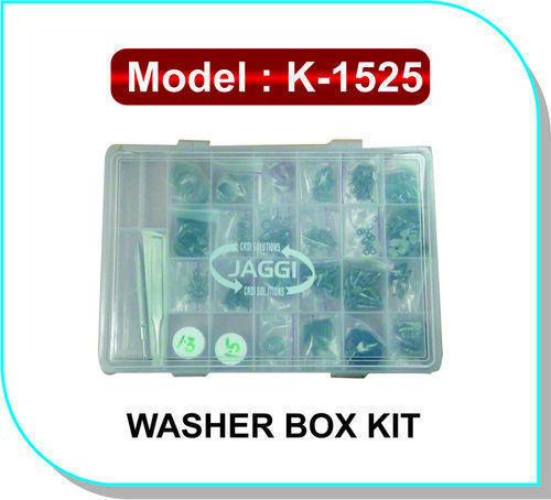 Washer Box Kit