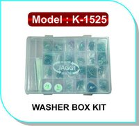 Washer Box Kit