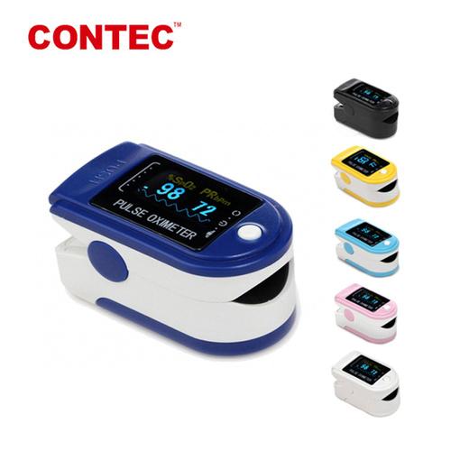 Fingertip Pulse Oximeter CMS 50D